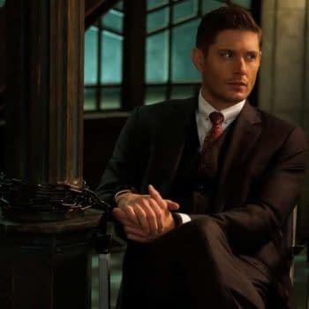 "'Supernatural' ""Nihilism"": Midseason Return is Sweetly Nostalgic, But a Little Too Familiar [SPOILER REVIEW]"