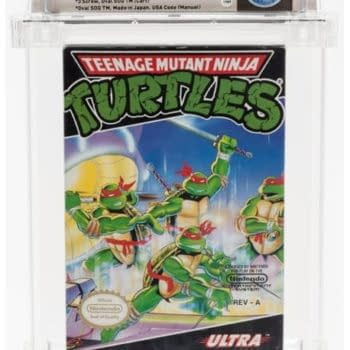 Heritage Auctions Now Accepting Slabbed Retro Video Games