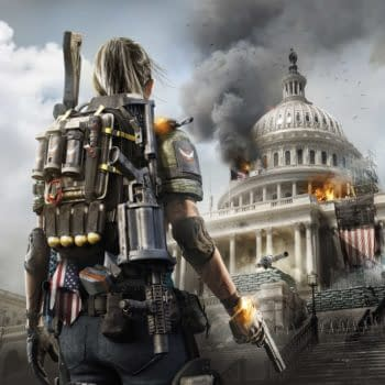 The Division 2's First Update Will Be 50GB on PC and Xbox, Bigger on PS4
