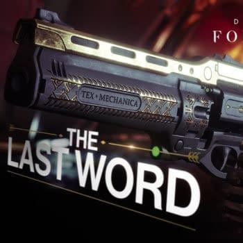 Destiny 2: Forsaken's Latest Pass Trailer Focuses on the Last Word