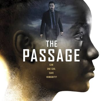 The Passage Season 1 Episode 2 Recap: You Owe Me a Unicorn