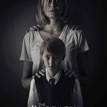 Second Poster From The Prodigy is the Creepiest Family Portrait Ever