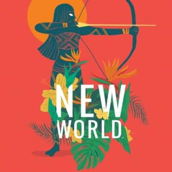 See David Jesus Vignolli's New World in This First Look Preview