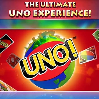 Mattel and NetEase have Launched UNO on Mobile
