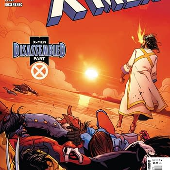 The X-Men Have Disassembled&#8230 Was it Worth It [X-ual Healing 1-16-19]