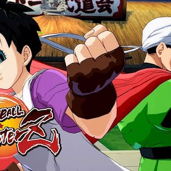 Videl Confirmed as Season 2 DLC Character for Dragon Ball FighterZ