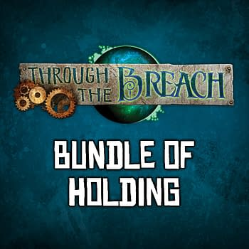 Go Through the Breach with Wyrds Bundle of Holding