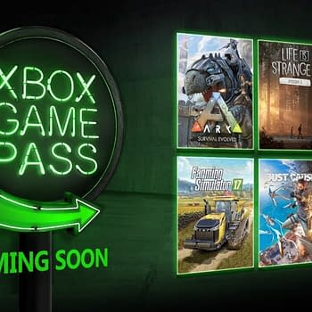 Arkham Knight Metro Exodus and More Live on Xbox Game Pass Now