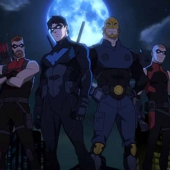 Young Justice: Outsiders Season 3 Episode 4 Private Security &#8211 Mission: Markovia Fallout (SPOILER RECAP)