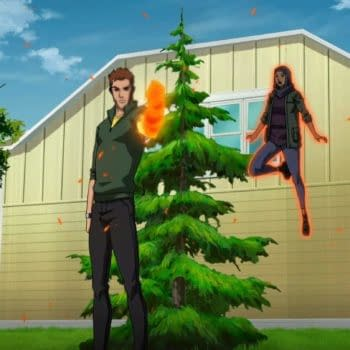 Young Justice: Outsiders Season 3, Episode 5 'Away Mission' – Hive/New Gods Tensions Grow (SPOILER RECAP)