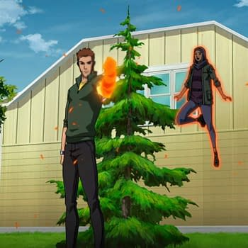 Young Justice: Outsiders Season 3 Episode 5 Away Mission &#8211 Hive/New Gods Tensions Grow (SPOILER RECAP)