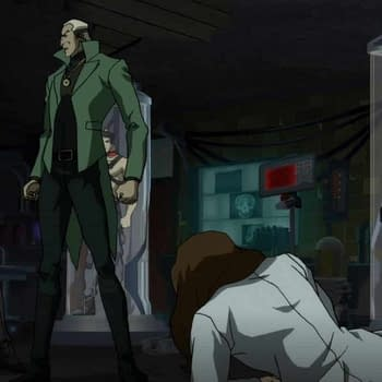 Young Justice: Outsiders Season 3 Episode 3 Eminent Threat (SPOILER RECAP)