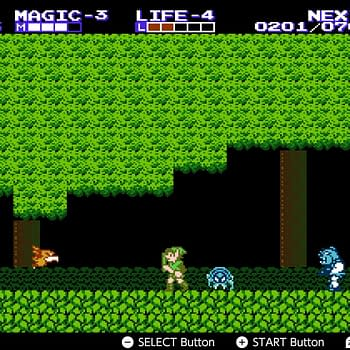 Two Iconic NES Titles Added to Nintendo Switch Online Next Week