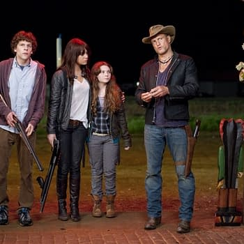 One of the Writers of Zombieland 2 Debunks a Rumored Title