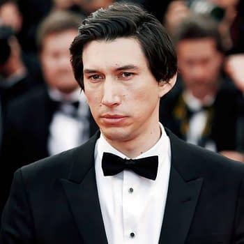 65: Actor Adam Driver to Star in Sam Raimi-Produced Sony Sci-Fi Film