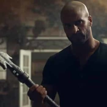 """'American Gods' Season 2: """"There's Always a Cost with Him. You Just Haven't Paid It Yet."""" [OFFICIAL TRAILER]"""