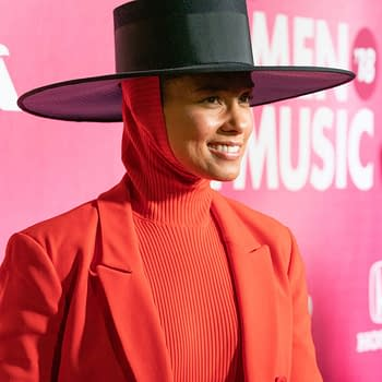 The 2019 Grammy Awards Will Be Hosted by Alicia Keys