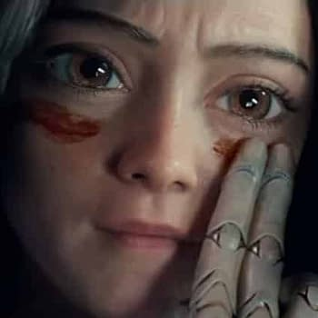 Dropping the F-Bomb in Alita: Battle Angel