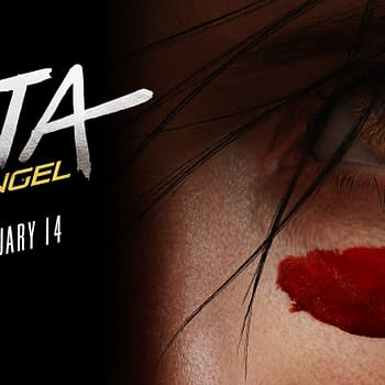 James Cameron and Robert Rodriguez Talk Alita: Battle Angel Sequel Plans