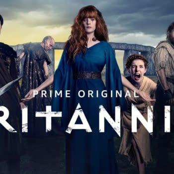 Amazon's 'Britannia' Has Romans vs Druids; and Actually Works [Review]