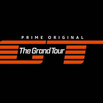 The Official Hashtag for Amazons The Grand Tour S3 is Amazing