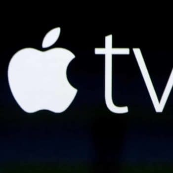 AppleTV+ logo (Image: Apple)