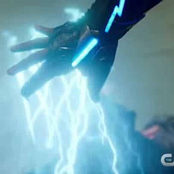 Black Lightning Season 2 Episode 10 Angelitos Negros: Family is Everything (TRAILER)