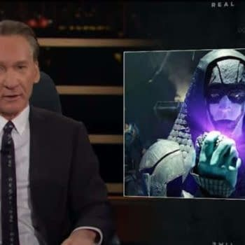 """'Real Time with Bill Maher': Why the 'Iron Man 3' Actor's Comics """"New Rules"""" is Old Hate [OPINION]"""