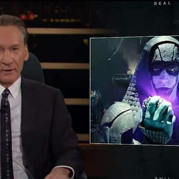 Real Time with Bill Maher: Why the Iron Man 3 Actors Comics New Rules is Old Hate [OPINION]