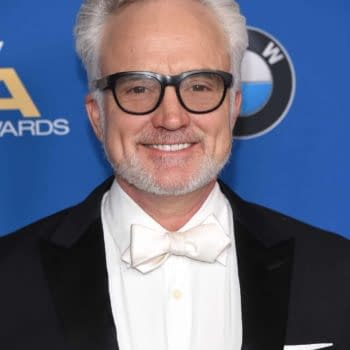 So What Does Bradley Whitford Have to Say About 'The West Wing' Reboot?