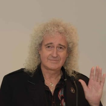 Brian May Offers Apology for Bryan Singer Comments