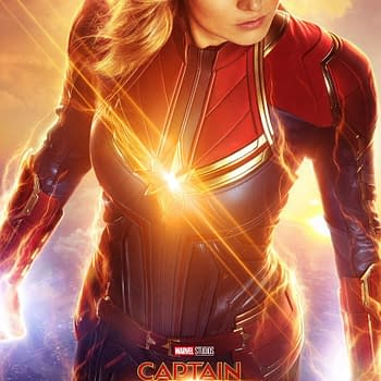 Captain Marvel Just Screened in Los Angeles Early Reactions Hitting
