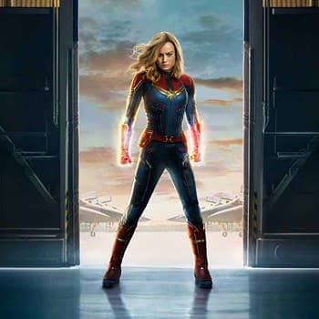 Captain Marvel: Slow to Start But a Winner by the End [Review No Spoilers]