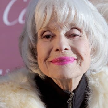 The Legendary Carol Channing Passes at 97- Broadway, Friends React