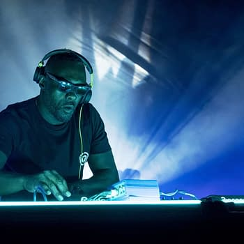 Turn Up Charlie: Idris Elbas DJ Comedy Series Gets First-Look Photos
