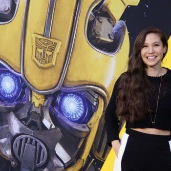 Christina Hodson Talks Falling in Love with 'Batgirl', Strength of Harley Quinn