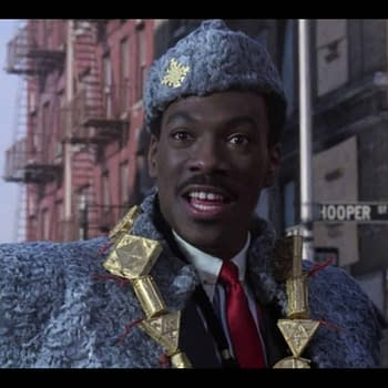 Black Panther Oscar Winner Ruth E. Carter Doing Coming to America 2 Costumes