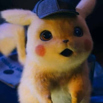 Legendary Already Working on Detective Pikachu Sequel Film