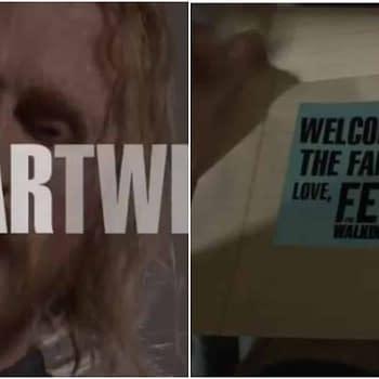 Fear the Walking Dead: Austin Amelio AMC Confirm Dwight-ier Season 5