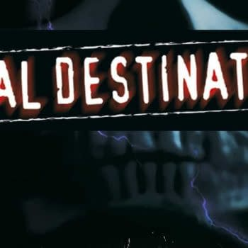 'Final Destination' Getting a Franchise Reimagining at New Line
