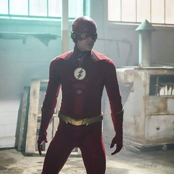 The Flash Season 5 Seeing Red Review: A Threat Even Barry Cant Outrun [SPOILER Review]