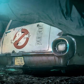 Ernie Hudson Comments on Ghostbusters 3: No Disrespect But-