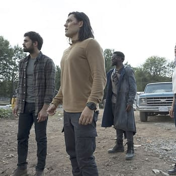The Gifted Season 2 Episode 14: The Mole is Revealed (PREVIEW)