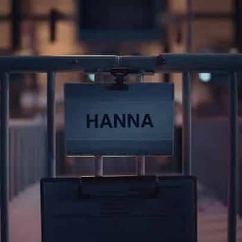 Amazon Teaser Asks Who Stole Hanna And Why (VIDEO)