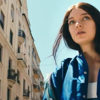 Hanna: Why Did The Ruthless Teenage Killing Machine Cross the Road? (VIDEO)