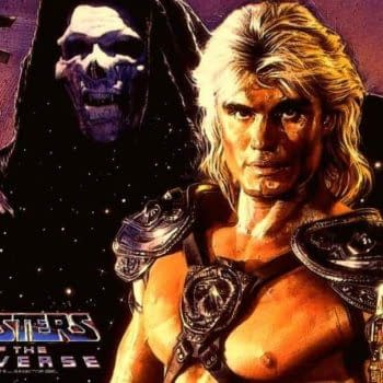 Sony Pictures 'He-Man' Film Gets Two New Writers