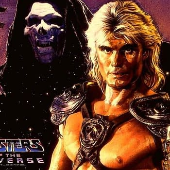 Sony Pictures He-Man Film Gets Two New Writers
