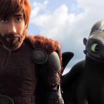 How to Train Your Dragon 3 Just Set a New Record in Australia