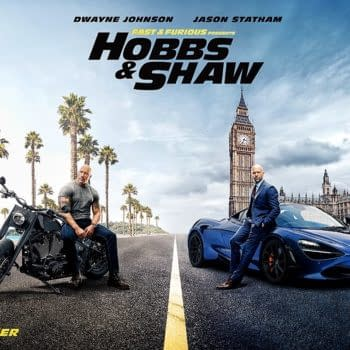 [CinemaCon 2019] Universal Shows Off New Fast & Furious Presents: Hobbs & Shaw Footage