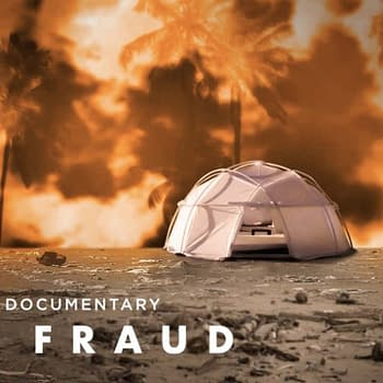 Two FYRE Festival Documentaries Both Alike in Infamy